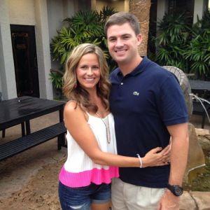 Sarah and Zac