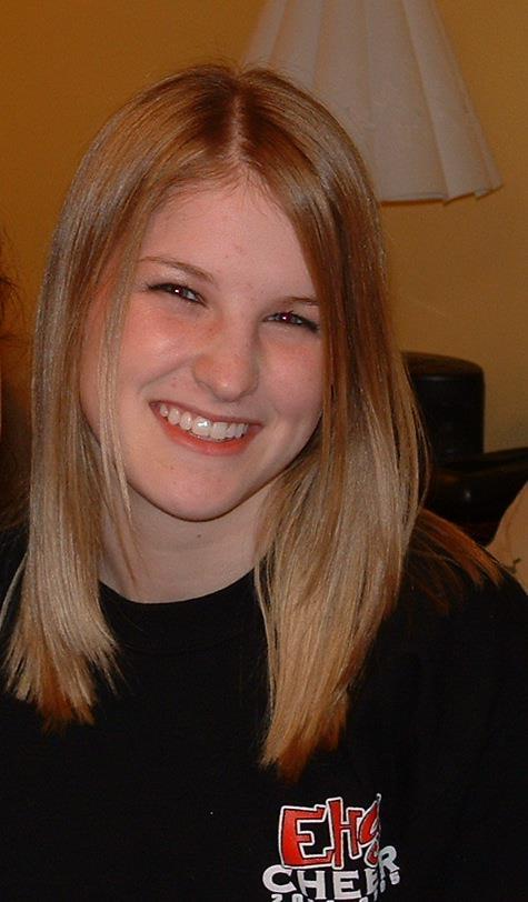 Kayla Wilkins