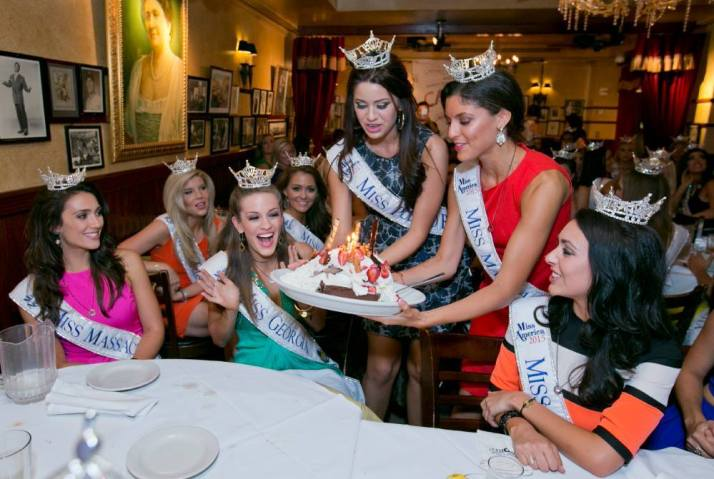 birthday during miss america