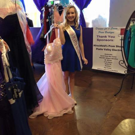 Dresses for a Cause