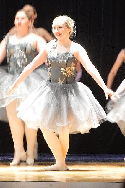 Emma Ballet