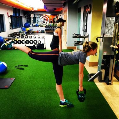 kira-workout