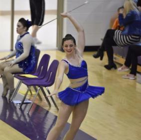 Alex Dance
