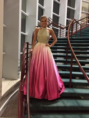 Hannah gown