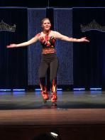Hannah talent