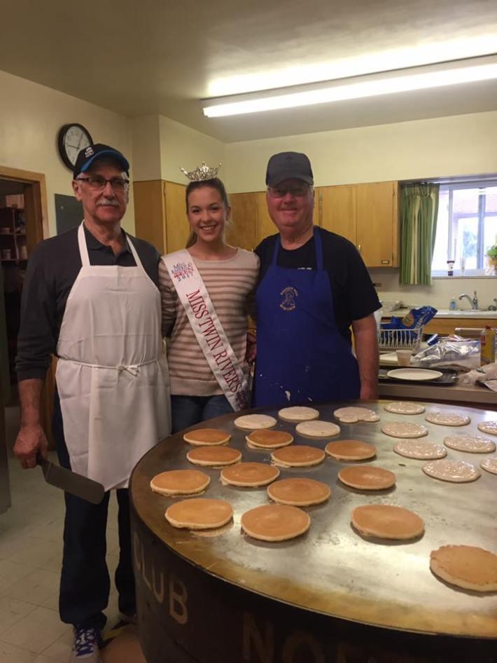 Kathy pancakes