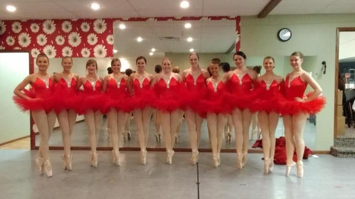 Whitney Dance Factory