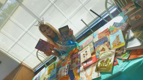 Nikki books