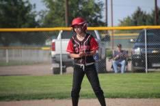 Shelby softball