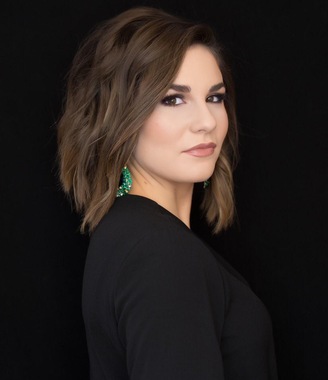 Allison Baird - Miss Star City