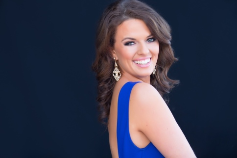Brooke Lodl - Miss Heartland