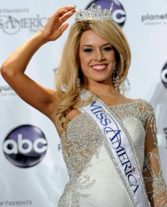 i want to be miss america short story